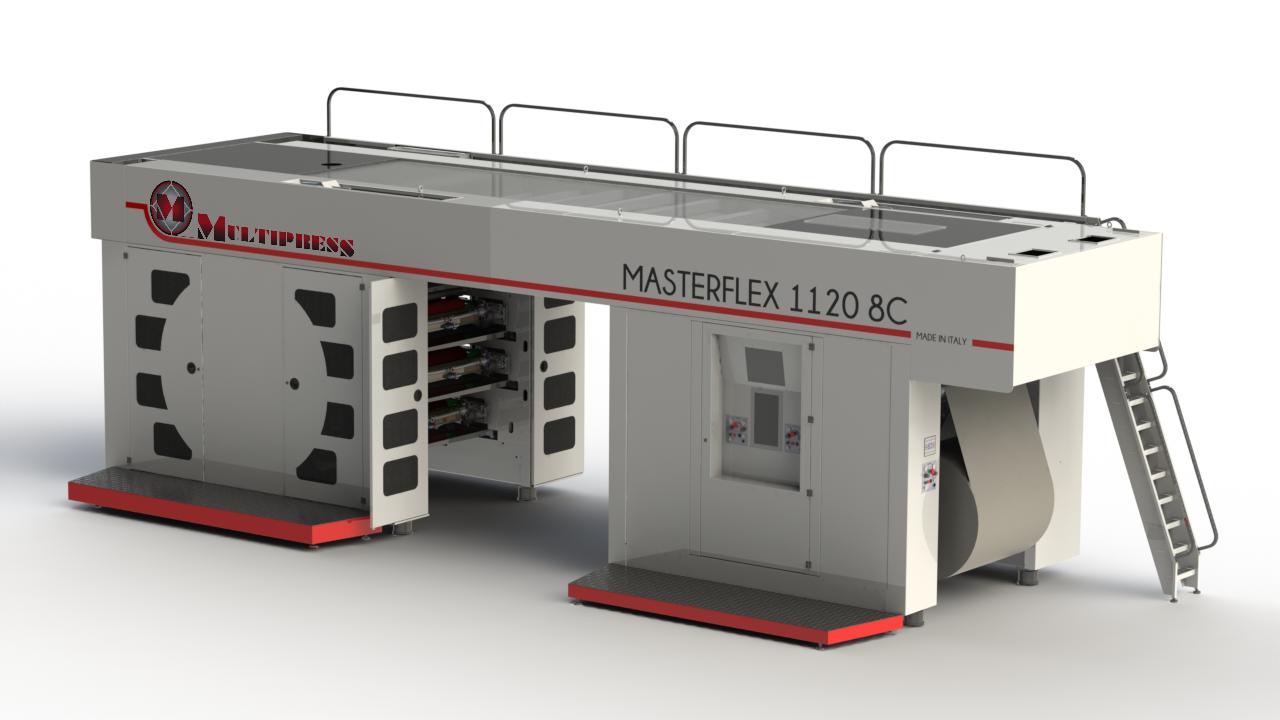 MASTERFLEX 1120 8C - con logo